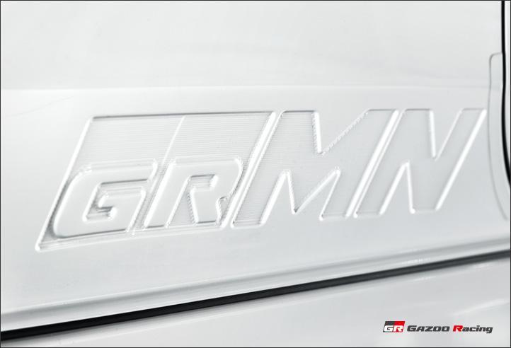 Toyota Vitz GRMN Turbo aneb ostrý Yaris pro Japonsko: - fotka 21