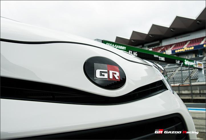 Toyota Vitz GRMN Turbo aneb ostrý Yaris pro Japonsko: - fotka 22