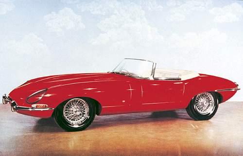 Jaguar F-Type oficiálně oživen, roadsteru se dočkáme za dva roky!: - fotka 11