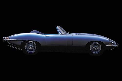 Jaguar F-Type oficiálně oživen, roadsteru se dočkáme za dva roky!: - fotka 12