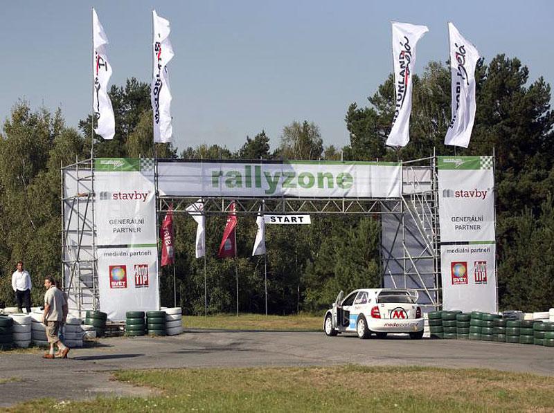Motorland Bělá: další český (nejen) motoristický areál: - fotka 8