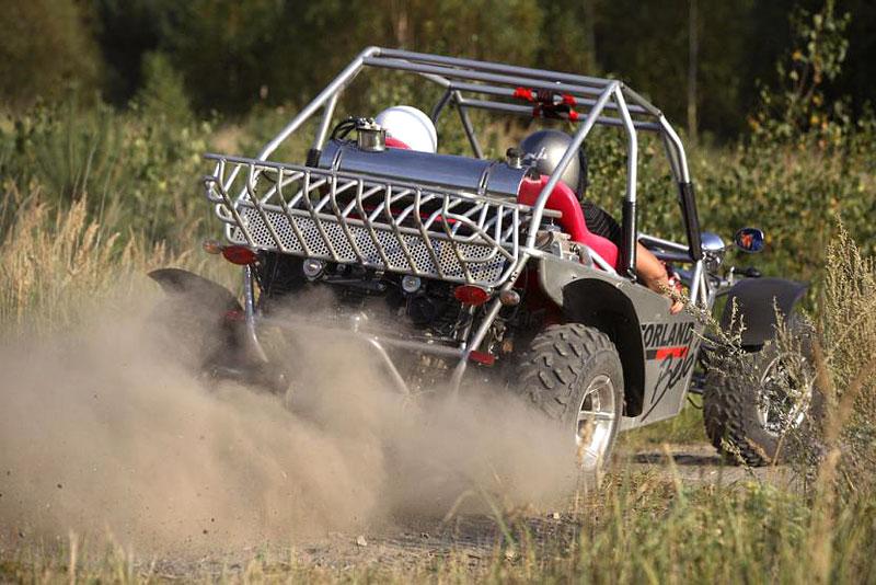 Motorland Bělá: další český (nejen) motoristický areál: - fotka 19