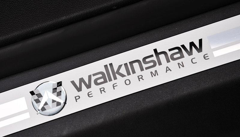 Vauxhall VXR8 Bathurst S: 560 koní by mohlo stačit: - fotka 3