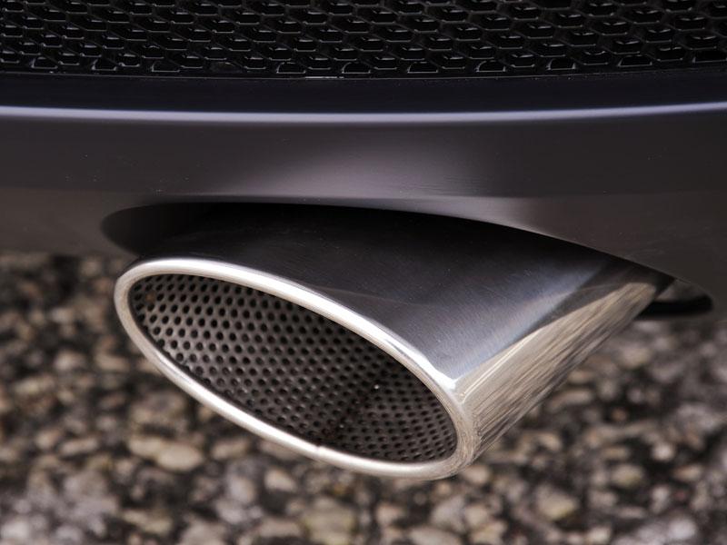 Vauxhall VXR8 Bathurst S: 560 koní by mohlo stačit: - fotka 22