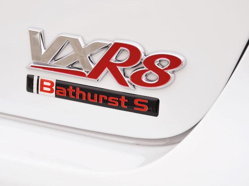 Vauxhall VXR8 Bathurst S: 560 koní by mohlo stačit: - fotka 23