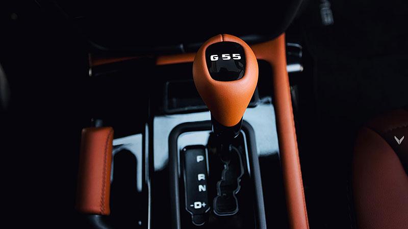 Mercedes-Benz G 55 AMG s pěknou porcí luxusu v interiéru: - fotka 5