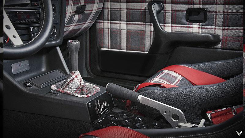 Je tohle dokonalá M3? Pod karoserií E30 se ukrývá šestiválec z E36: - fotka 6