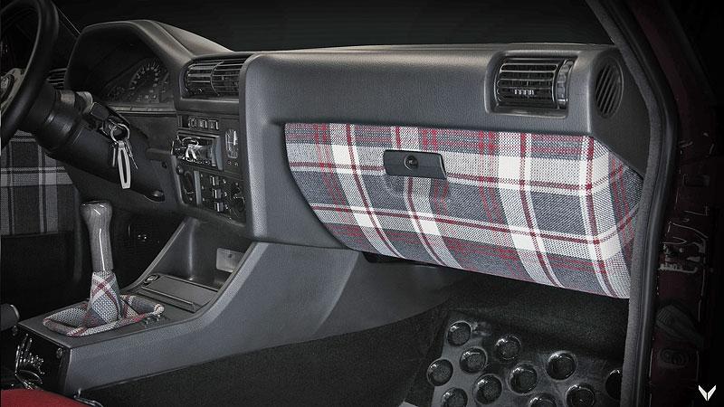 Je tohle dokonalá M3? Pod karoserií E30 se ukrývá šestiválec z E36: - fotka 8