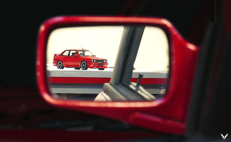 Je tohle dokonalá M3? Pod karoserií E30 se ukrývá šestiválec z E36: - fotka 19