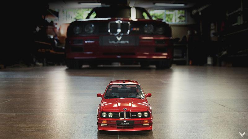 Je tohle dokonalá M3? Pod karoserií E30 se ukrývá šestiválec z E36: - fotka 24