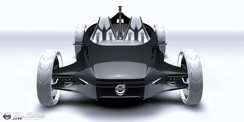 L.A. Design Challenge: 1000 lb car: - fotka 72