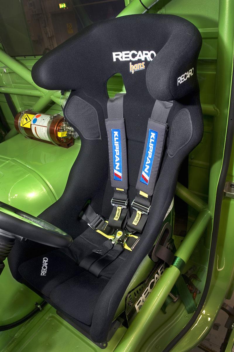 Mean Green: hybridní rekordman od Volvo Trucks: - fotka 2