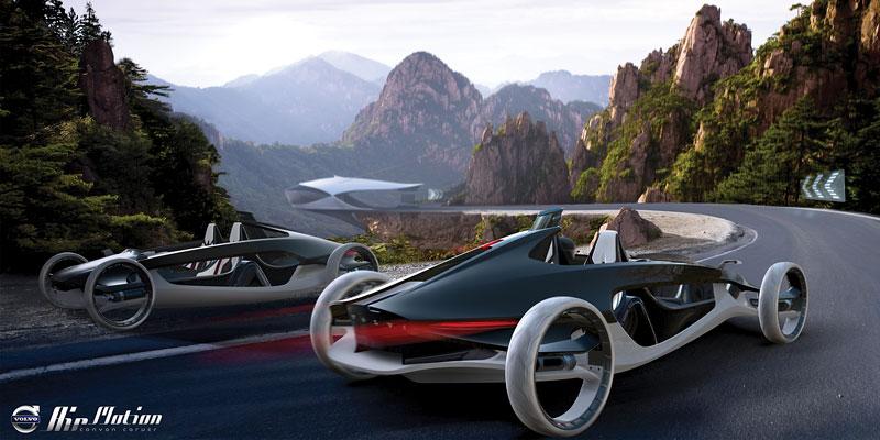 L.A. Design Challenge: 1000 lb car: - fotka 75
