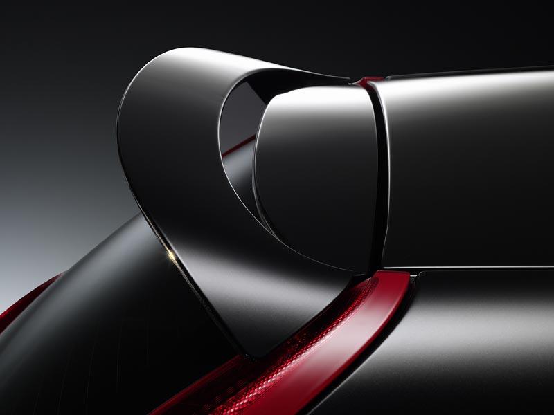 R-Design – nové šaty pro Volvo C30: - fotka 6