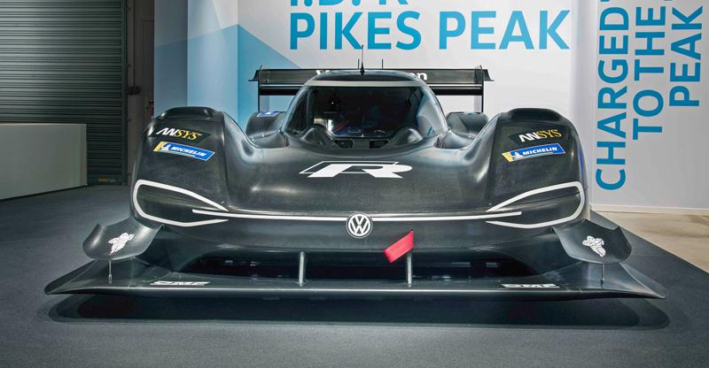 Urve VW absolutní rekord Nürurgringu pro sebe? Simulace říkají, že má šanci: - fotka 3