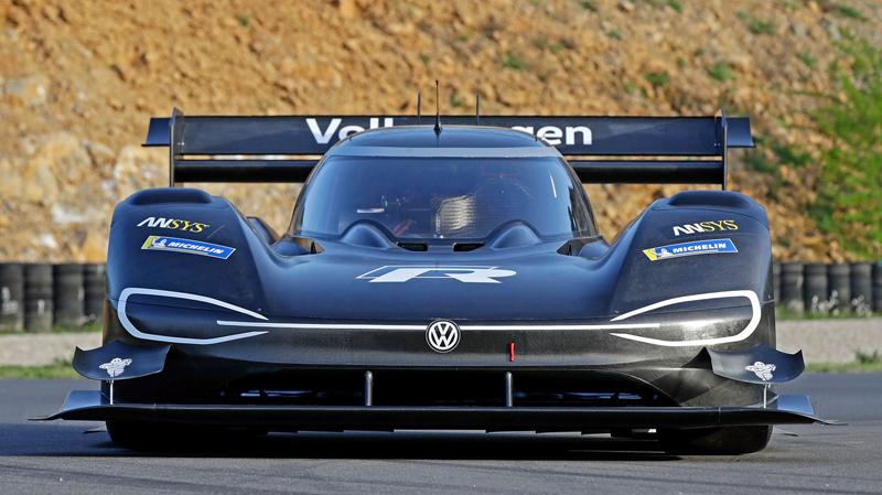 Urve VW absolutní rekord Nürurgringu pro sebe? Simulace říkají, že má šanci: - fotka 10