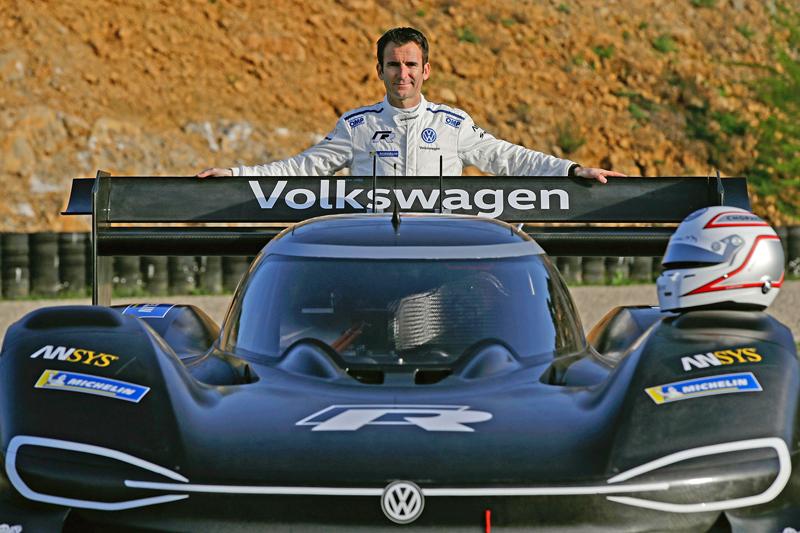Urve VW absolutní rekord Nürurgringu pro sebe? Simulace říkají, že má šanci: - fotka 43