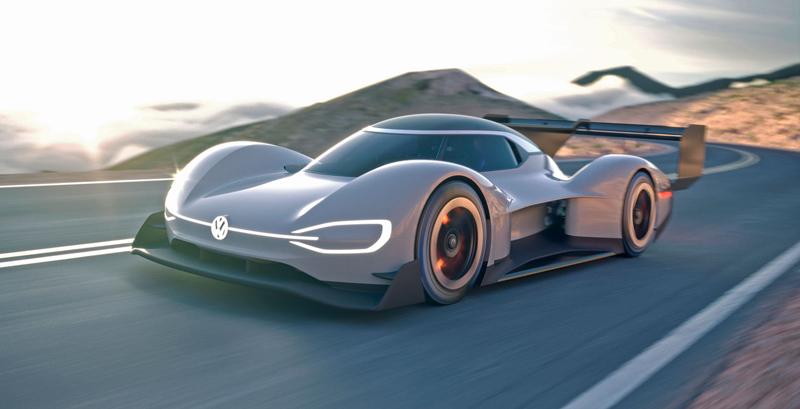 Urve VW absolutní rekord Nürurgringu pro sebe? Simulace říkají, že má šanci: - fotka 50