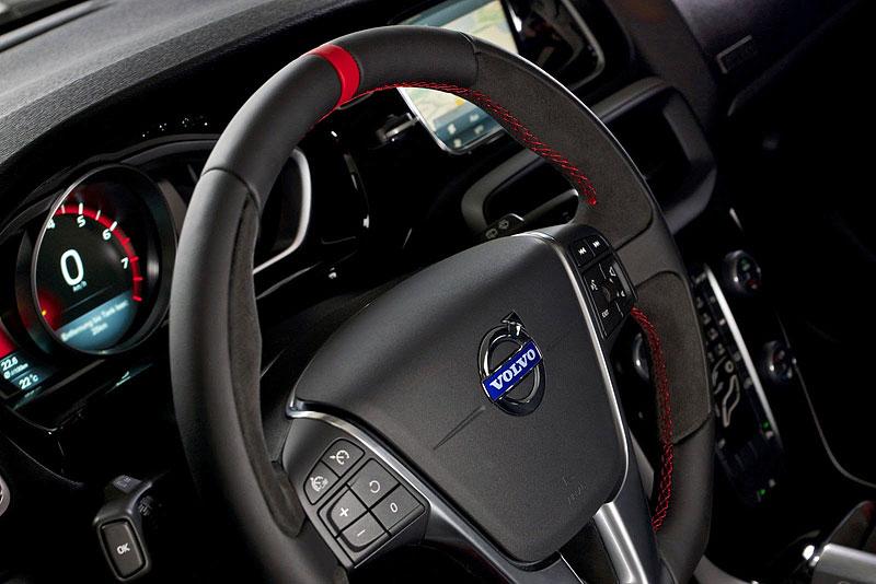 Heico Sportiv Volvo V40: limitka Pirelli Special Edition: - fotka 2