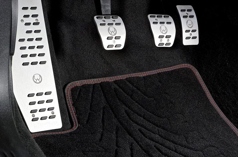 Heico Sportiv Volvo V40: limitka Pirelli Special Edition: - fotka 4