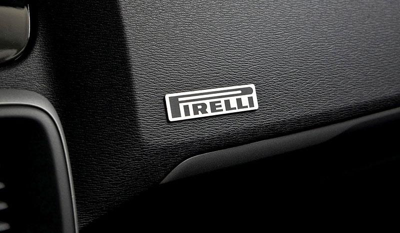 Heico Sportiv Volvo V40: limitka Pirelli Special Edition: - fotka 5