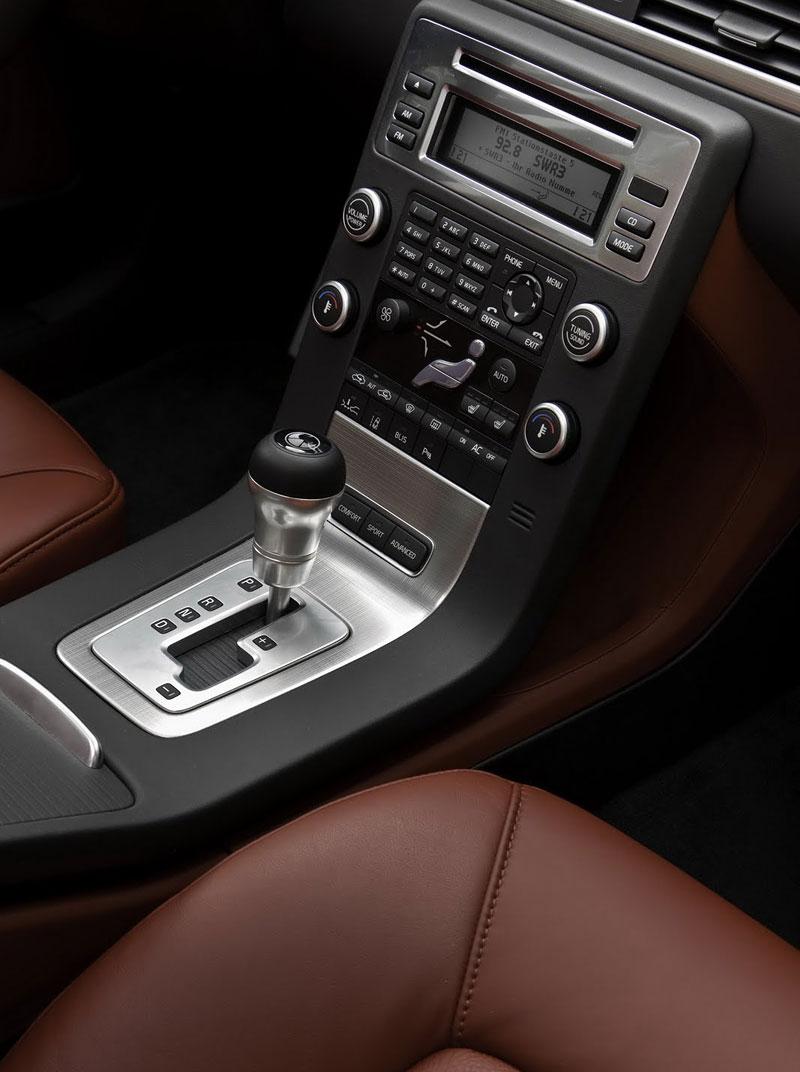 Volvo V70 T6 AWD R-Design: 325 koní od Heico Sportiv: - fotka 1