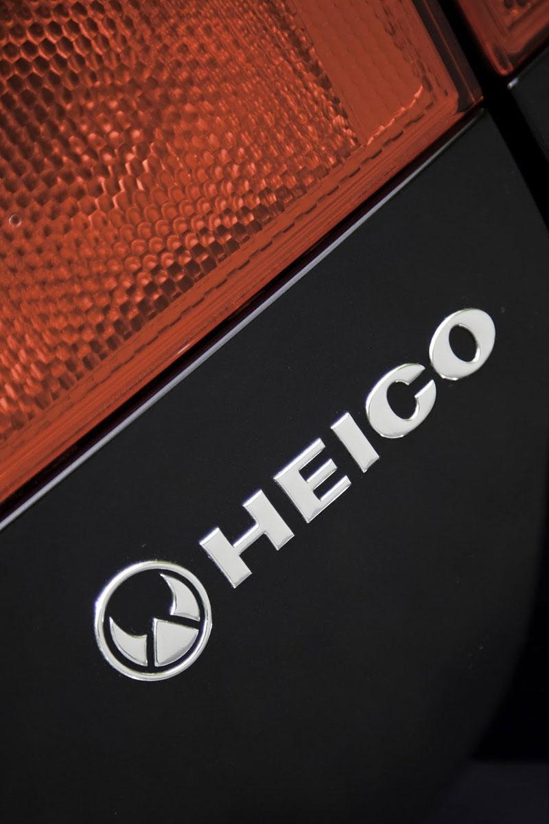 Volvo V70 T6 AWD R-Design: 325 koní od Heico Sportiv: - fotka 10