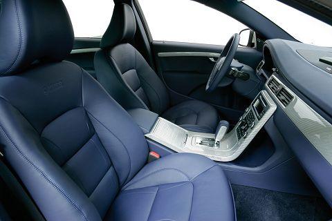 Volvo XC60: SUV po zásahu Heico Sportiv: - fotka 3