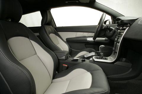 Volvo XC60: SUV po zásahu Heico Sportiv: - fotka 6