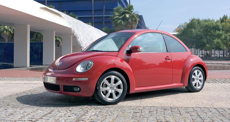 VW Beetle Cabrio Final Edition: (ne)nech brouka žít: - fotka 10