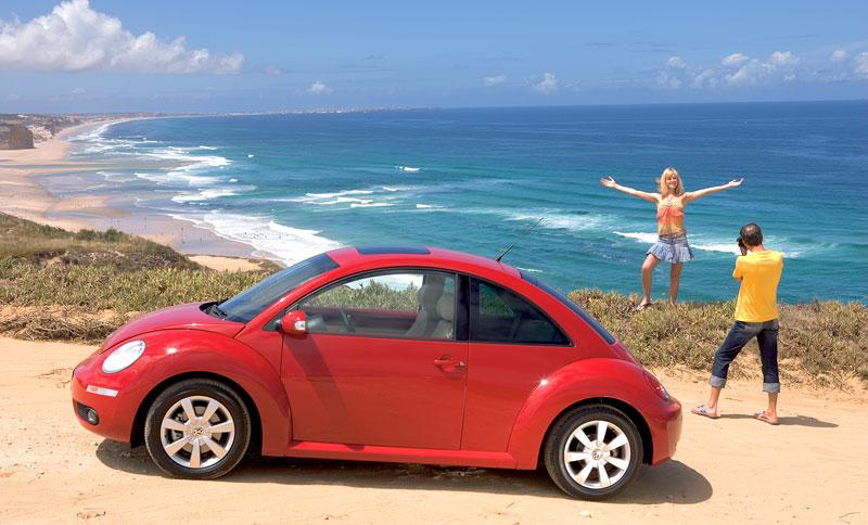VW Beetle Cabrio Final Edition: (ne)nech brouka žít: - fotka 13