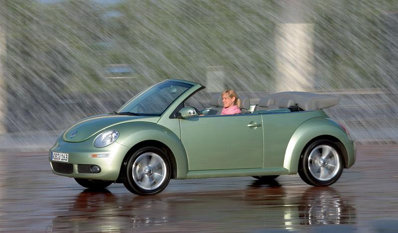 VW Beetle Cabrio Final Edition: (ne)nech brouka žít: - fotka 31
