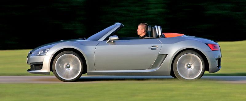 Volkswagen BlueSport dostal zelenou!: - fotka 15