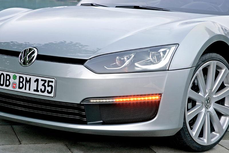 VW s motorem uprostřed? Vývoj jako na houpačce: - fotka 25