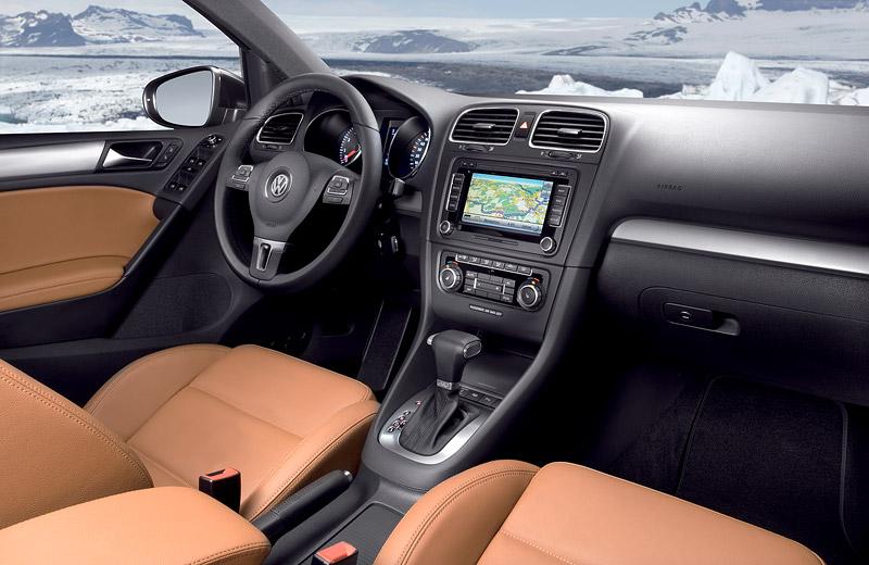 Volkswagen Golf bude mít dvě sportovní verze: - fotka 1