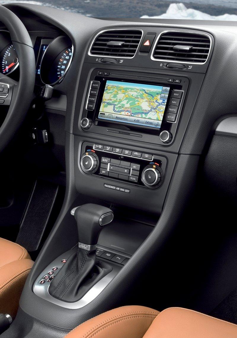 Volkswagen Golf bude mít dvě sportovní verze: - fotka 2