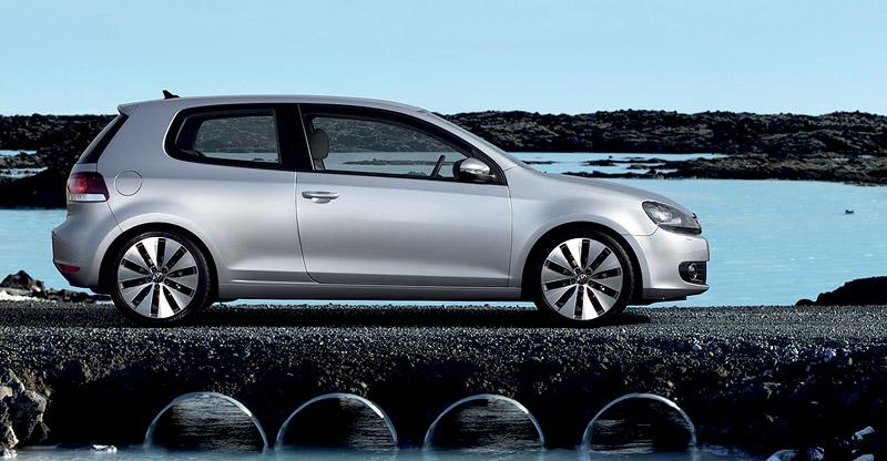 Volkswagen Golf bude mít dvě sportovní verze: - fotka 6
