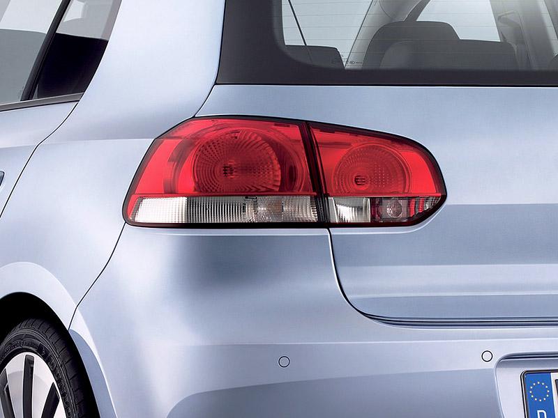 Volkswagen Golf bude mít dvě sportovní verze: - fotka 9