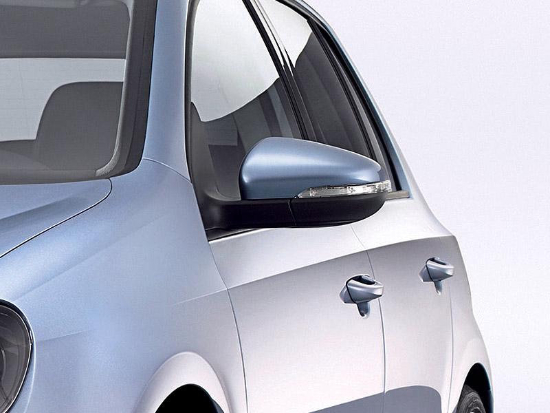 Volkswagen Golf bude mít dvě sportovní verze: - fotka 10