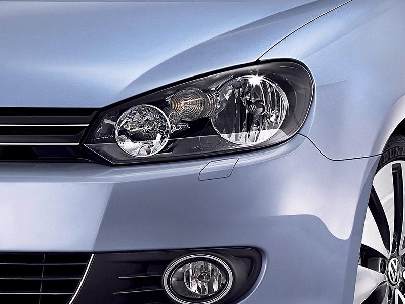 Volkswagen Golf bude mít dvě sportovní verze: - fotka 11