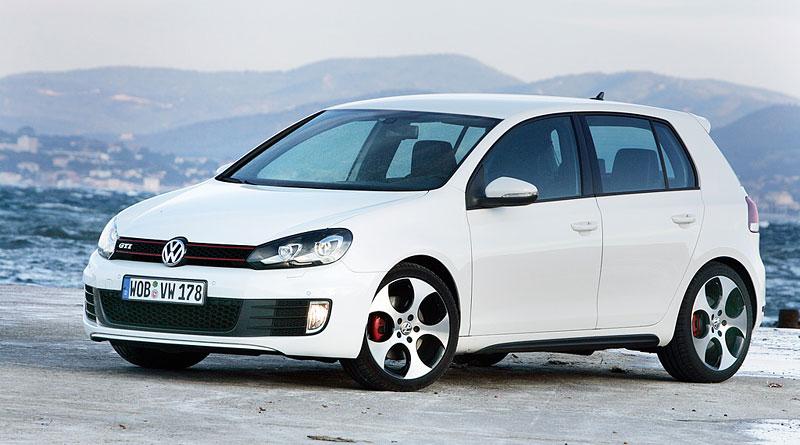 VW Golf GTI je autem roku v Kanadě: - fotka 15