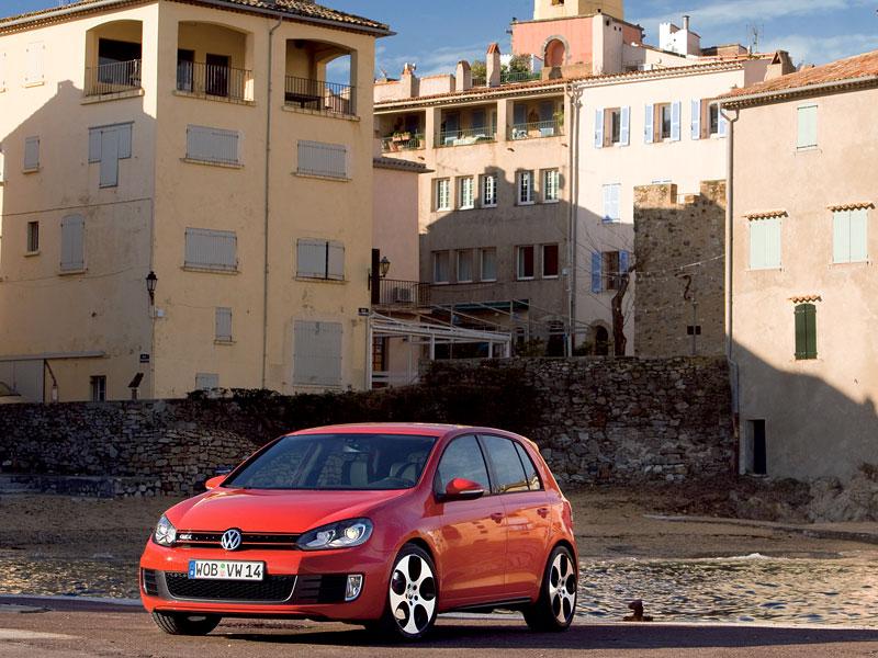 VW Golf GTI je autem roku v Kanadě: - fotka 18