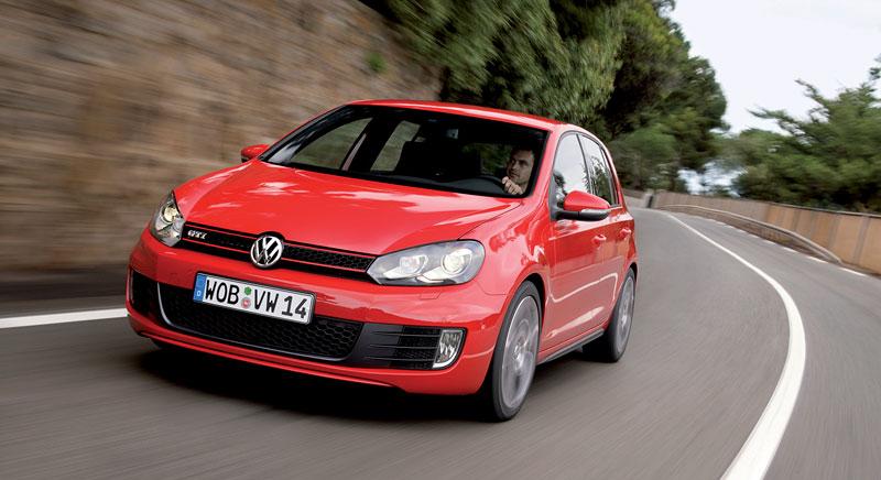 VW Golf GTI je autem roku v Kanadě: - fotka 21
