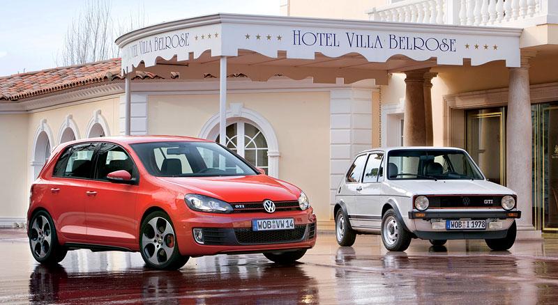 VW Golf GTI je autem roku v Kanadě: - fotka 24