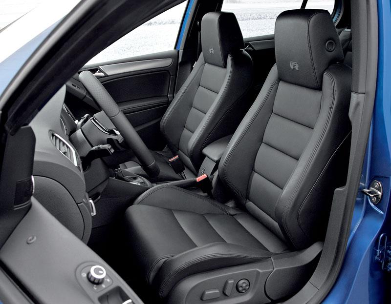 Volkswagen zakládá vlastní sportovní divizi: R: - fotka 4