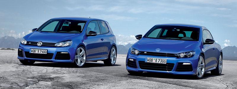 Volkswagen zakládá vlastní sportovní divizi: R: - fotka 7
