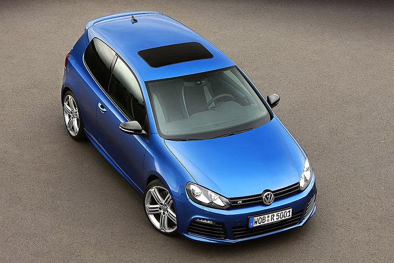 Volkswagen zakládá vlastní sportovní divizi: R: - fotka 12