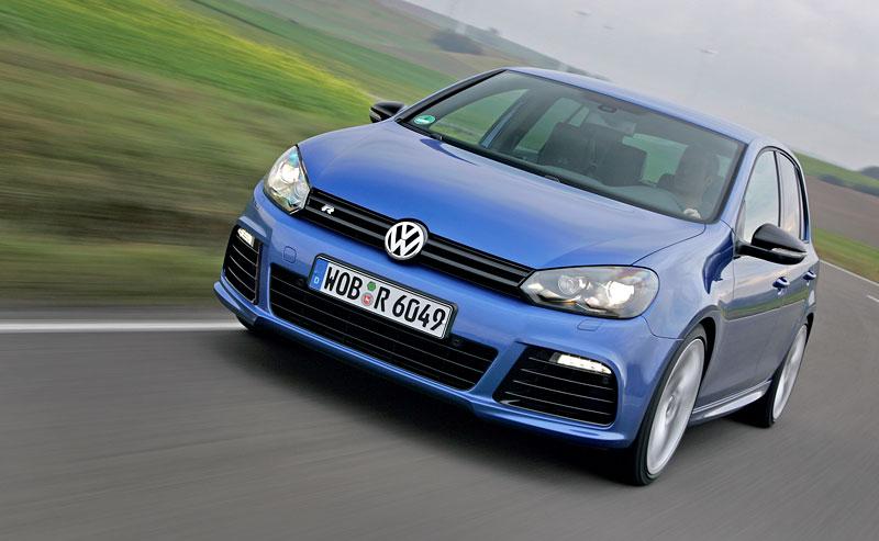 Volkswagen zakládá vlastní sportovní divizi: R: - fotka 13
