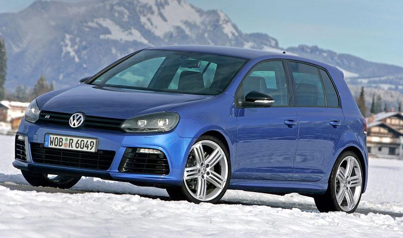 Volkswagen zakládá vlastní sportovní divizi: R: - fotka 15
