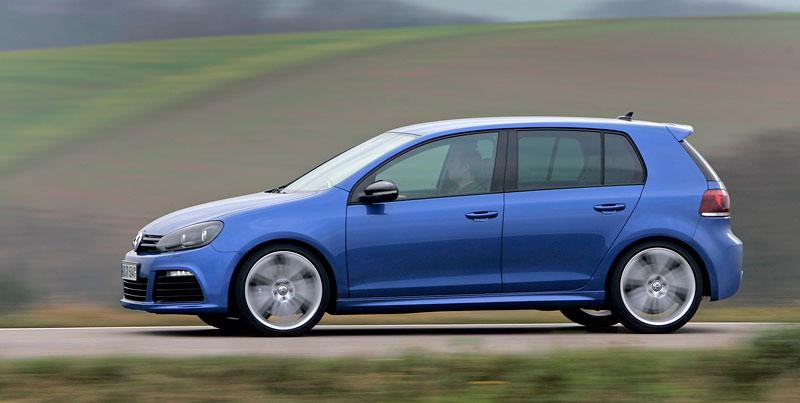 Volkswagen zakládá vlastní sportovní divizi: R: - fotka 17